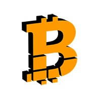 Bitcoin Visuals logo